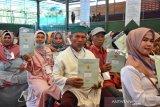 755 Warga Kabupaten Gowa terima Sertifikat tanah gratis dari BPN