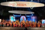 Jaga budaya lokal, Sanggar Greget tampilkan tari lokal Semarangan