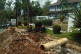Air  PDAM di Bandarlampung keluhkan tidak mengalir