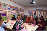 KPU gandeng tujuh segmen pemilih untuk suksesi Pilkada Kota Palu 2020