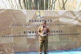 Pj Wali Kota resmikan rumah panggung bambu Pulau Lakkang Makassar