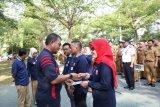 Pemkot Makassar ajak warga sukseskan Tiga Nol pada peringatan Hari AIDS