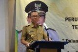 Gubernur Arinal optimistis infrastruktur dorong pertumbuhan ekonomi Lampung