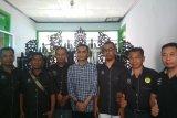 Baihaqi menjajaki sejumlah parpol maju di Pilkada Kota Mataram