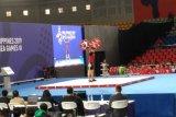 Windy Cantika Aisah raih emas dan pecahkan rekor dunia junior