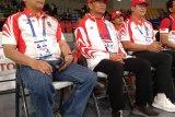 Muhadjir semangati atlet Indonesia di SEA Games 2019