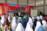 Pemilih pemula di Payakumbuh diimbau tidak tergoda politik uang