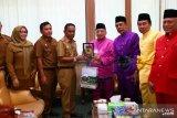 Pemkot Gorontalo studi komparatif tentang nilai adat istiadat di Palu
