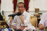 Jokowi : Ganti birokrat dengan