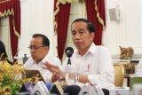 Presiden Jokowi masih saring figur Dewas KPK