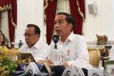 Presiden perintahkan BUMN dirombak total