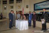 Pemkab dan DPRD Jayawijaya tetapkan APBD Rp1,4 triliun