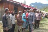 Wabup Jayawijaya minta dinas terkait siapkan ternak babi