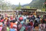Pemkab Jayawijaya minta mahasiswa eksodus mendaftar untuk dipulangkan