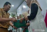 PLN  serahkan Sertifikat Halal pada 9 UMKM Soppeng