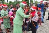 Pemprov Papua imbau masyarakat hias lingkungannya guna meriahkan Natal
