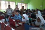 MA Yaspika sekolah pertama terapkan PAS berbasis komputer