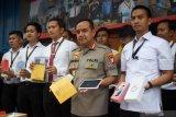 Begini pengungkapan pabrik gawai ilegal di Jakarta