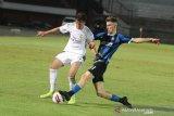 Inter kudeta Juve dalam klasemen Liga Italia
