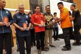 Tiga perusahaan HTI mitra APP Sinar Mas raih penghargaan