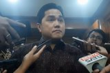Menteri BUMN tunggu keputusan Bea Cukai terkait persoalan Garuda