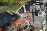 Kapal patroli BC Kepri diserang, satu petugas terluka