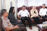 Kapolda Sumsel ajak wakil rakyat  tingkatkan kamtibmas jelang Pilkada