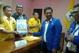 Ketua PAN Sulut mendaftar Cawagub di Partai Golkar dan Nasdem
