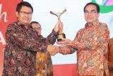 Kaltara Raih Anugerah Gatra 2019