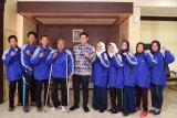 Wali Kota Kediri bangga terhadap prestasi atlet disabilitas