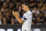 Ibrahimovic akan kembali ke AC Milan, tolak gabung klub Inggris