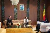 Senegal apresiasi Indonesia atas dukungan infrastruktur