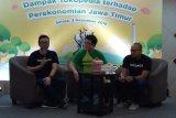 Perdagangan elektronik Tokopedia dukung pengembangan UMKM lokal