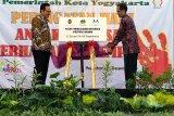 Yogyakarta meluncurkan Puspaga cegah tindak kekerasan perempuan dan anak