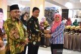 35 sekolah di Provinsi Kepri terima penghargaan Adiwiyata