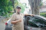 Fajar Shiddiq, inspirator di Hari Disabilitas Internasional