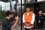 KPK rampungkan penyidikan kasus dua tersangka terkait suap PTPN III