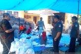 Bawaslu Dharmasraya awasi pembongkaran logistik pemilu serentak 2019