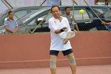 Gubernur Sulteng Buka turnamen tenis Siranindi Cup V