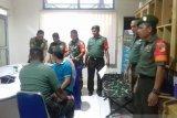 TNI di kepulauan menggelar donor darah meriahkan HUT Pertamina