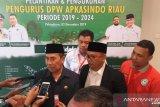 Gubernur Riau sambut komitmen Apkasindo bantu atasi Karhutla