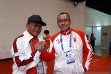Jadwal diundur, Komandan Kontingen Indonesia melobi Filipina