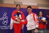 SEA Games, Kontingen Indonesia dulang 12 medali emas hingga pukul 20:00