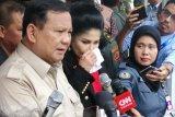 Prabowo: tunggu hasil penyelidikan terkait ledakan Monas
