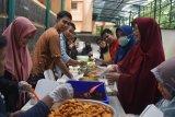 ACT hadirkan layanan makan gratis di UII
