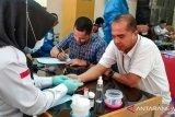 Sulteng sumbang 195 kantong darah sambut HUT Pertamina ke-62 tahun 2019