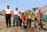 Wawali kota Palangka Raya pimpin gerakan nasional pemulihan Daerah Aliran Sungai