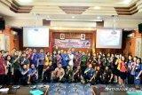 Protokol Pemkot Denpasar gelar lokakarya kehumasan kepada OPD