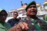 Pangdam XIV/Hasanuddin lepas pasukan perdamaian PBB ke Lebanon