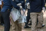 DPR minta kepolisian usut tuntas ledakan di Monas